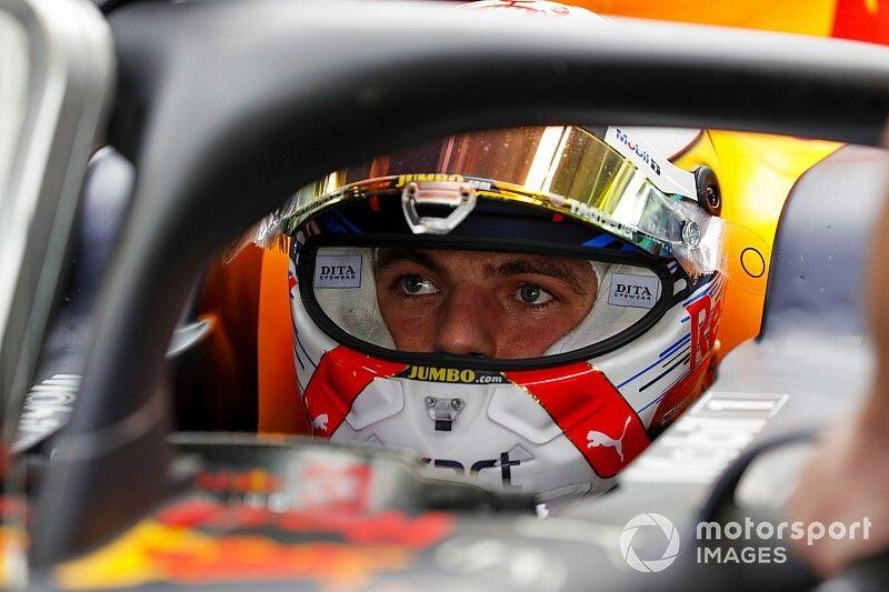 "Verstappen ""annoyed"" Hamilton wasn't penalised too"