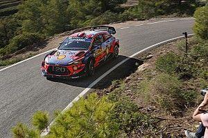 Sébastien Loeb va disputer le Rallye du Var avec Hyundai