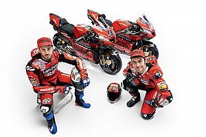 """Le mot d'ordre pour Ducati face au marché des transferts: """"attendre"""""""