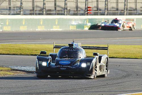 24u Daytona: Twee op een rij voor Van der Zande en WTR