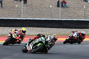 World Superbike komend seizoen opnieuw in april naar Assen