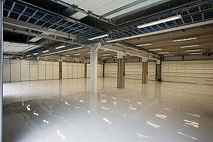 Interlagos inaugura nueva área de boxes para recibir F1