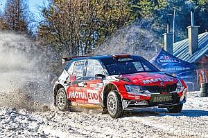 Galeria zdjęć: Zimna Rally Levoča