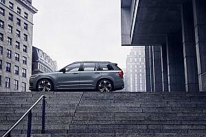 Tisztán elektromos változatot is kaphat a következő-generációs Volvo XC90