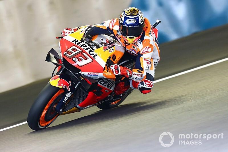 Marquez nem áll le, behúzta a japán pole-t is