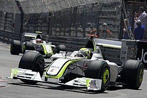 "Formula 1 Stories: Brawn GP, ""fondo"" vincente"