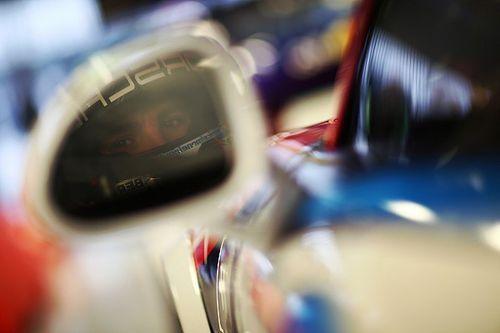 Carrera Cup Italia, Iaquinta è il Joker nel sabato di Monza