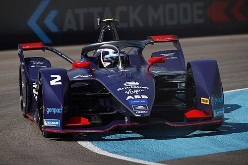 Fórmula E: Bird brilha e vence na Arábia Saudita; Massa é 12º e di Grassi 13º