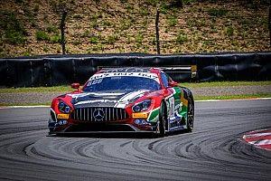 Prekwalifikacje dla Mercedesa