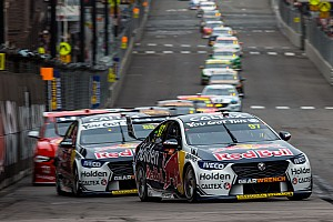 Supercars wants 'minimum disruption' with new calendar