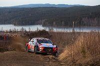 Hyundai choisit Breen pour le Rallye d'Estonie