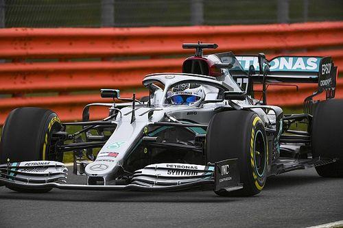 Mercedes ne concevra pas de deuxième voiture d'ici Melbourne