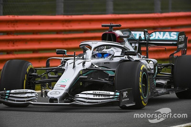 El W11 no sufrirá grandes cambios antes de Australia
