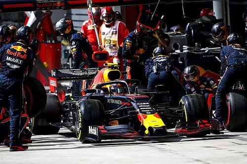 Liveblog Grand Prix van Abu Dhabi - Donderdag