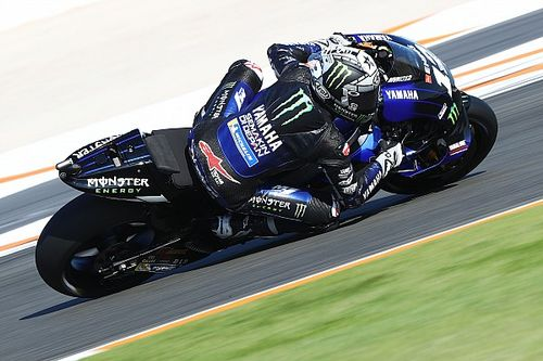 Test MotoGP Jerez, Giorno 1: Yamaha e Vinales sugli scudi