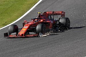 Hakkinen acusa a Ferrari de poner en peligro a Leclerc
