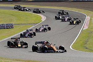 Horner waarschuwt: F1 moet geen WK accountancy worden