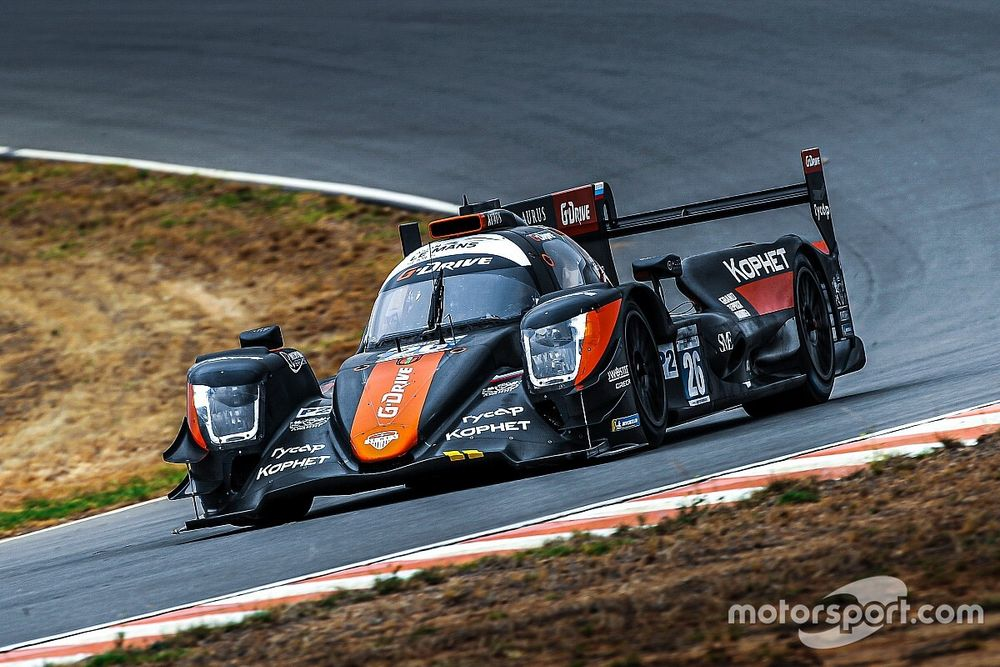 Tandy, Jarvis to drive extra Algarve Pro Le Mans entry
