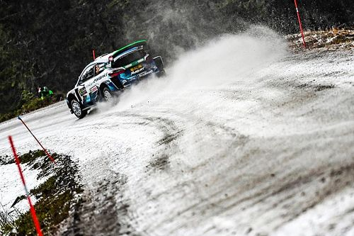 Finlandia Ingin Isi Slot Swedia dalam WRC 2021