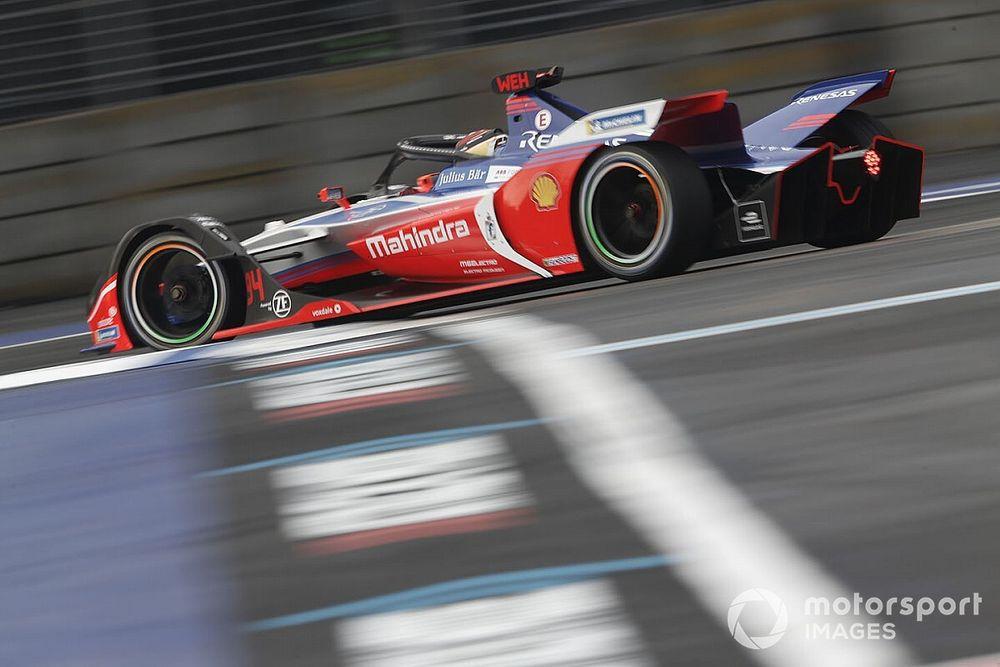 Wehrlein távozik a Mahindrától, és a Porsche versenyzője lesz?