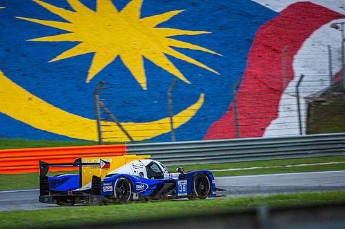 Una sanción impide la victoria de Merhi en las 4 Horas de Sepang