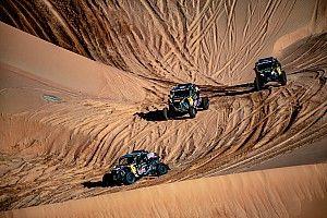 Los SSV, los T3 y varios españoles, en el foco de mira del Dakar 2021