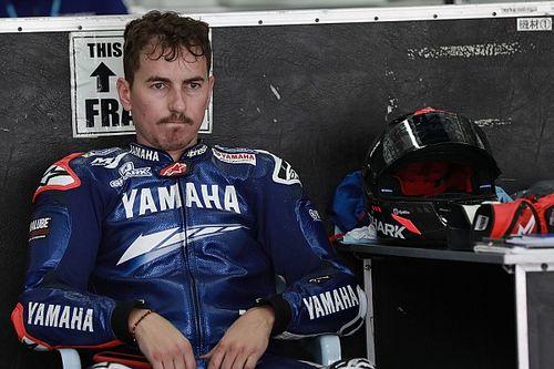 Лоренсо не вернется в MotoGP. Чемпионат отменил уайлд-кард