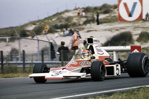 Herinneringen aan de Dutch Grand Prix: Emerson Fittipaldi