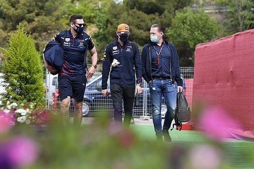 """Jos Verstappen: """"Wolff'un artık beni aramasına gerek yok"""""""