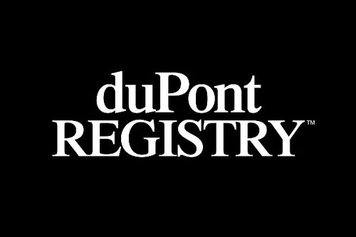 A Motorsport Network felvásárolja a duPont Registry-t