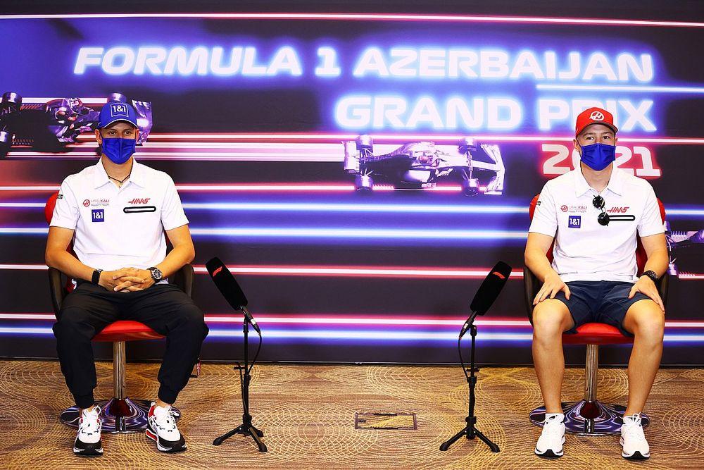 La tension entre Schumacher et Mazepin a été exagérée selon Steiner