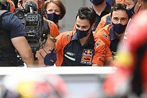 KTM Bangga Dani Pedrosa Comeback dengan RC16