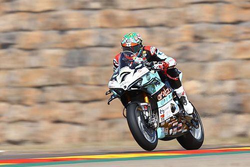 Davies Klaim Ducati Tak Serius untuk Program WSBK 2021