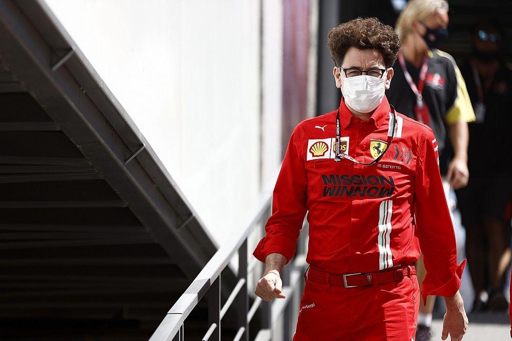 Ferrari: lehetne a szombat délelőtt hasznosabb is a sprintkvalifikációs formátumban