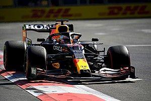 """Verstappen: """"Yarışta lastiklerimizi koruyabilirsek, iyi puanlar kazanabiliriz"""""""