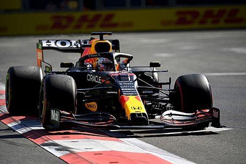 Verstappen: Balapan Tidak Dimenangi di Tikungan Pertama