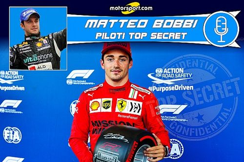"Bobbi: ""Leclerc, pole position magica a Baku"""