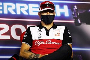 Räikkönen nem érti, hogy miért volt lassú az időmérőn