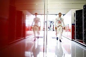 "Schumacher: F1 parc ferme inspection habit an ""open book"" to learn"