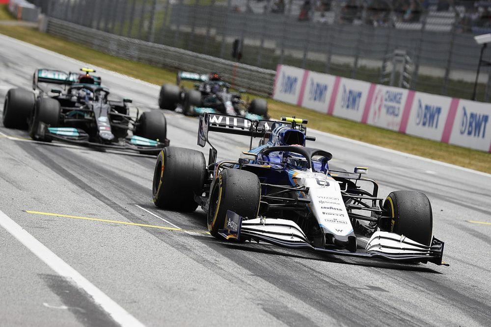 Bottas prêt à rejoindre une petite équipe pour rester en F1