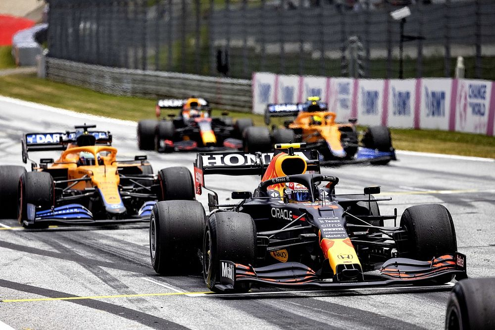 F1 Austrian GP qualifying - Start time, how to watch & more