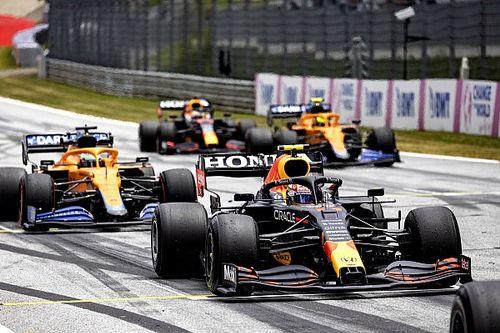 FIA предложила пилотам самим разобраться с джентльменским соглашением