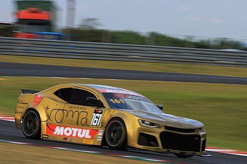 GT Sprint Race: vice na AM em 2020 e líder de treino em Goiânia, Pedro Costa ressalta competitividade na classe nova