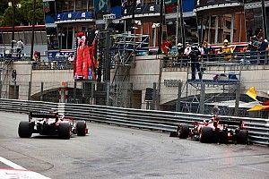 """Carlos Sainz """"furax"""" d'avoir manqué la pole position"""