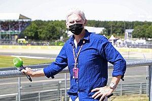 """Hill: """"Takım arkadaşım olarak Alonso'yu seçerdim"""""""