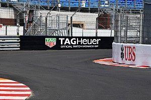 LIVE Formula 1, Gran Premio di Monaco: Libere 1
