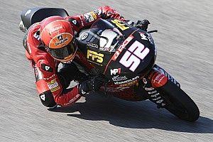 Moto3 Assen: Alcoba pakt pole, Acosta uitgeschakeld door crash