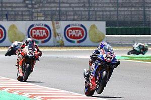 Hasil Race 2 WSBK Italia: Razgatlioglu Hentikan Dominasi Rinaldi