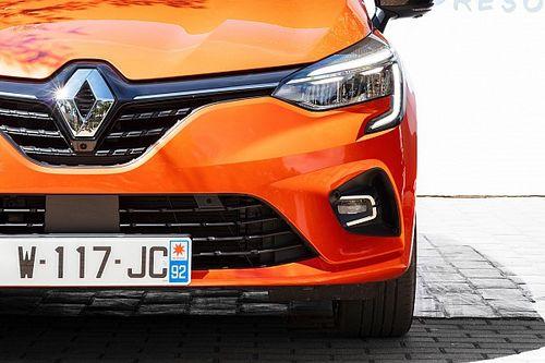 Renault mis en examen dans le cadre du Dieselgate