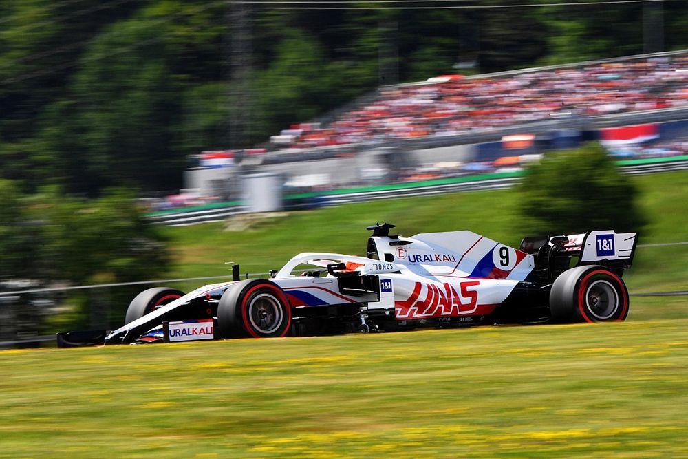 """Mazepin a vártnál """"sokkal bonyolultabbnak"""" találja az F1 technikai oldalát"""